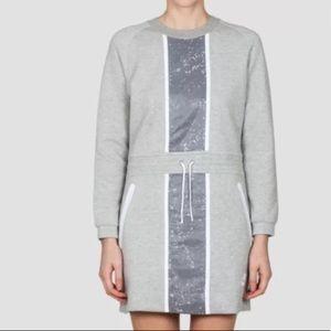 Nike Tech Fleece Splatter Dress
